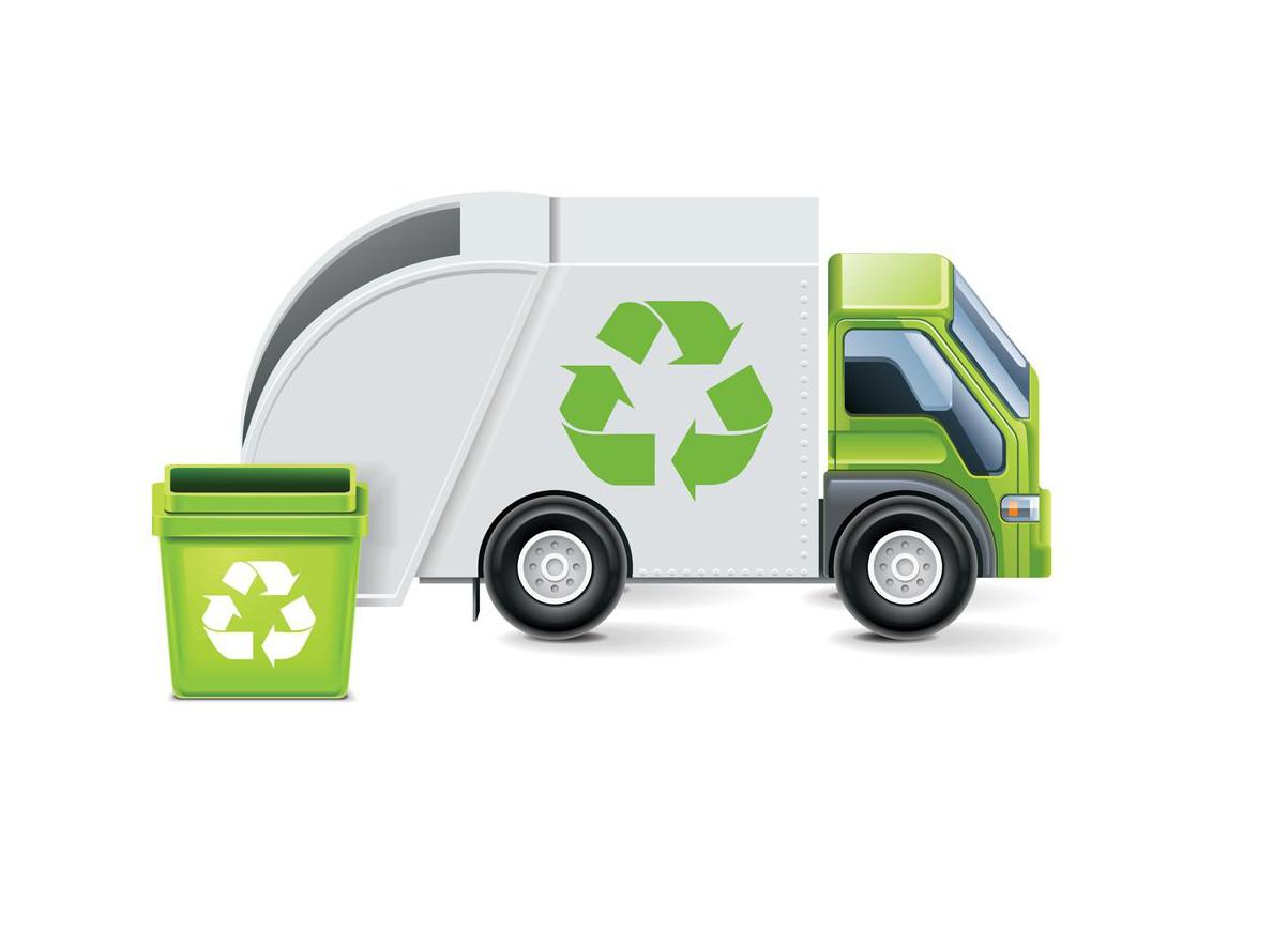 машина и утилизация мусора